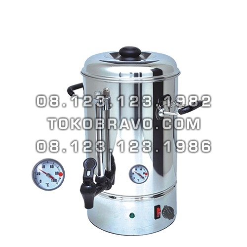Cylinder Water Boiler 40L MS-WB40A Masema
