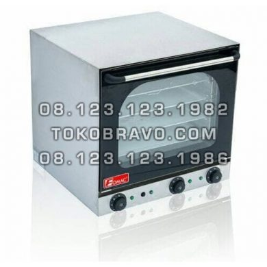 Gas Convection Oven MT-120 Fomac