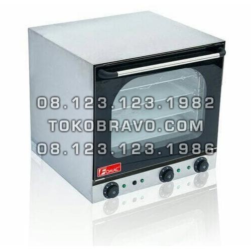 Gas Convection Oven MT-120 Fomac
