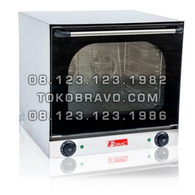 Gas Convection Oven MT-90 Fomac
