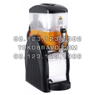 Slush (Granita) Machine Mygranita-1S Gea
