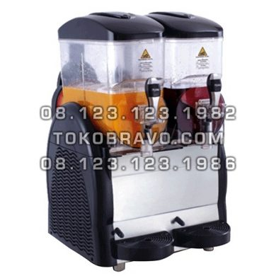 Slush (Granita) Machine Mygranita-2S Gea