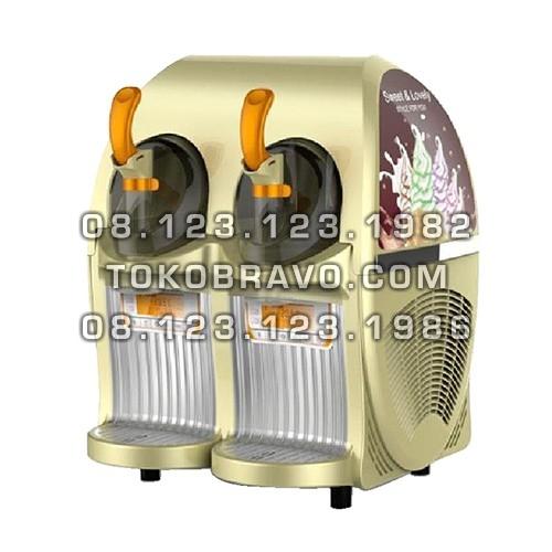 Milk Shake Machine Myyogurt-2S+Light Gea