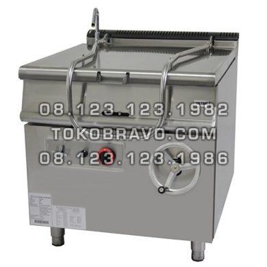 Gas Tilting Kettle / Pan