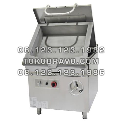 Gas Tilting Pan OH900-RS Getra