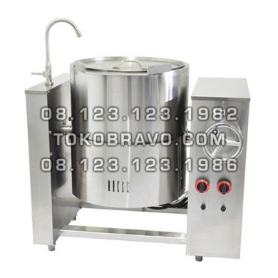 Gas Tilting Pot OH900Y-RO-150L Getra
