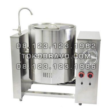 Gas Tilting Pot OH900Y-RO-150L Getra