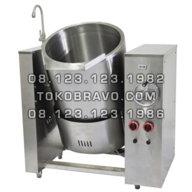 Gas Tilting Pot OH900Y-RO-200L Getra