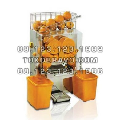 Orange Juice Machine ORJ-G4 Fomac