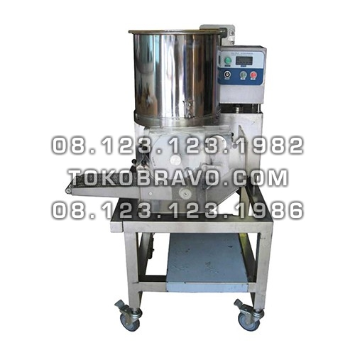 Automatic Nugget / Burger Former Patty-100-III Getra