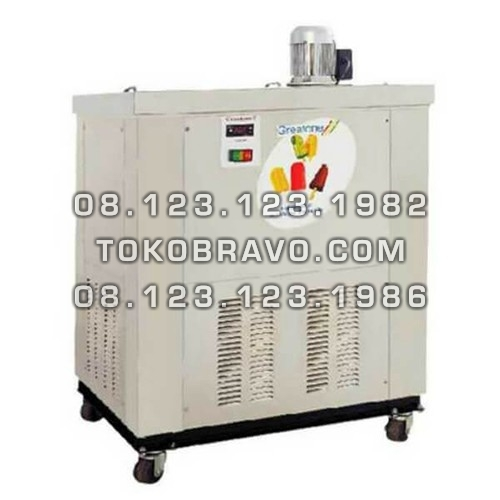 Ice Lolly Machine PBZ-02 Gea
