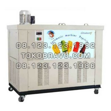 Ice Lolly Machine PBZ-04 Gea