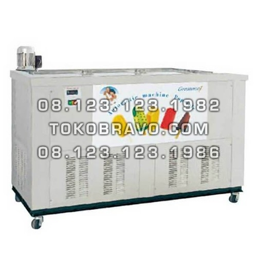Ice Lolly Machine PBZ-06 Gea