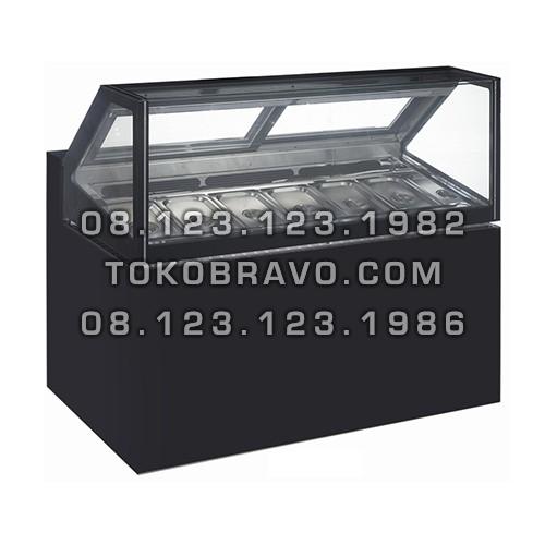 Gelato Showcase Fan Cooling PCE-150 Gea