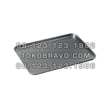 Combi Oven Accessories Perforated Inox Tray Getra