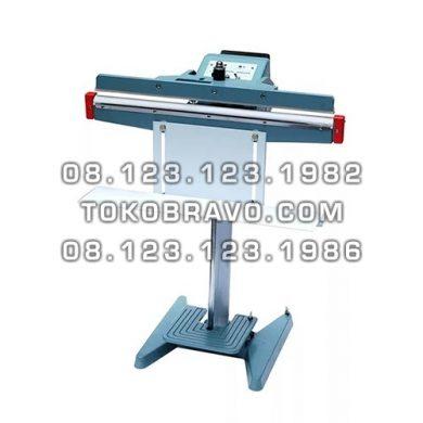 Pedal Sealer PFS-F600 Powerpack