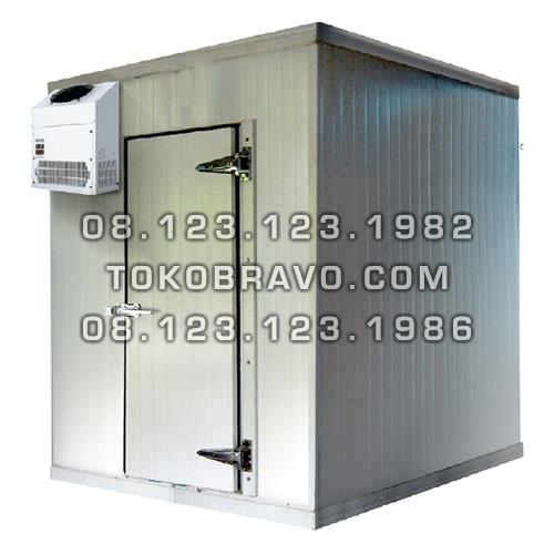 Plug In Cold Room GAC-34 Gea