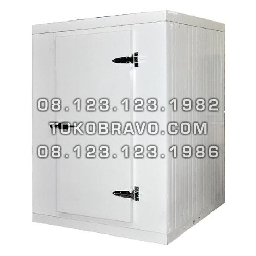 Plug In Cold Room GAC-75 Gea