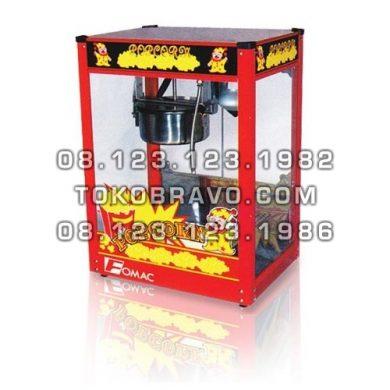 Popcorn Machine POC-POPBR Fomac