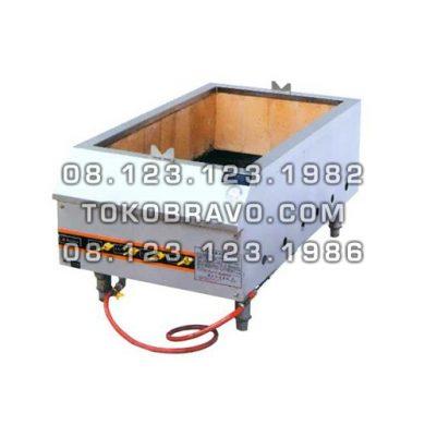 Gas Meat Roaster PR-6211 Getra