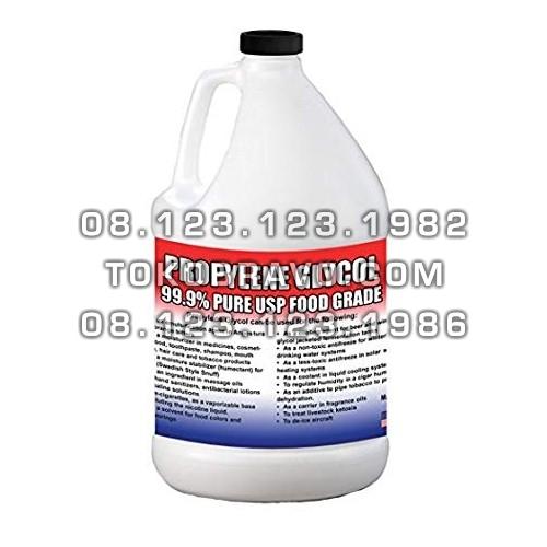 Propylene Glycol (PG) Gea