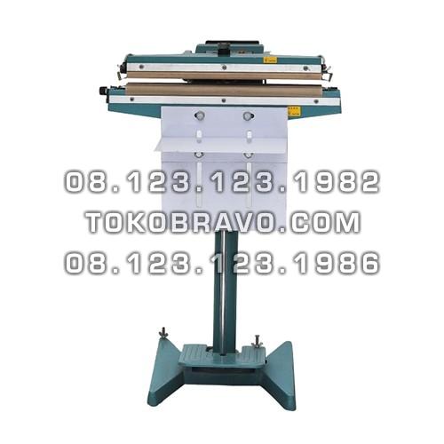 Pedal Impulse Sealer Aluminium Body PSF-350 Getra