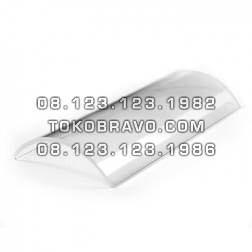 Optional Quart Glass Cover QG-25 Getra