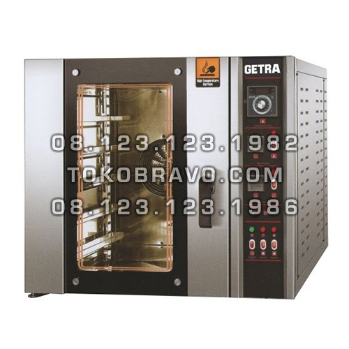Electric Convection Oven QH-5D Getra