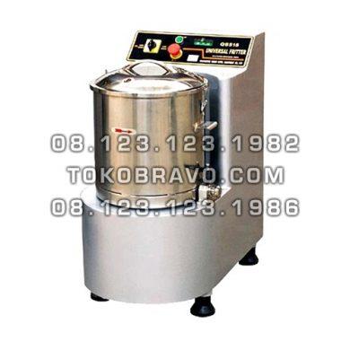 Universal Fritter Heavy Duty Blender QS-515 Getra