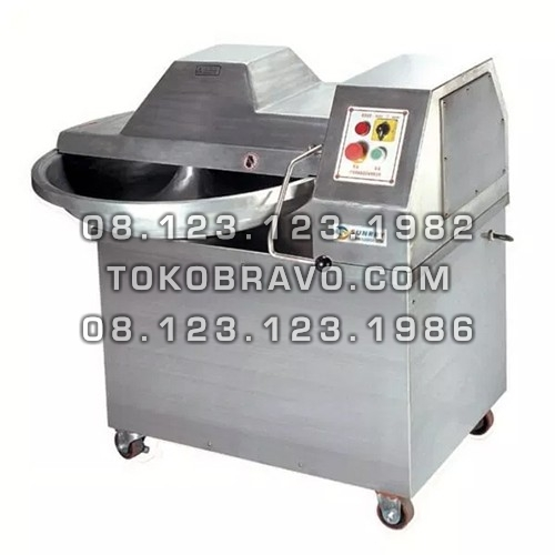 Bowl Cutter QS-630 Getra