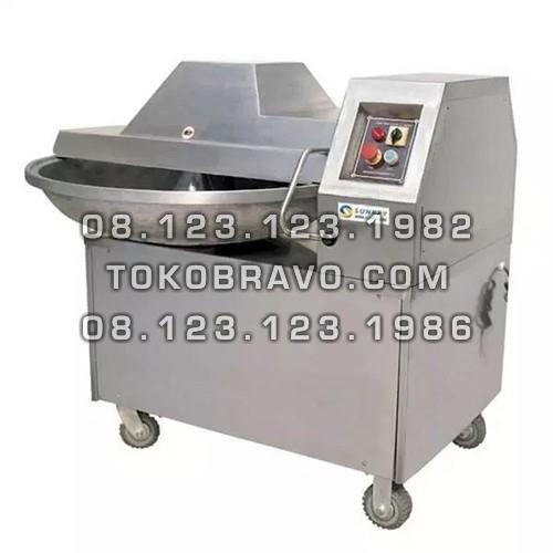 Bowl Cutter QS-650 Getra