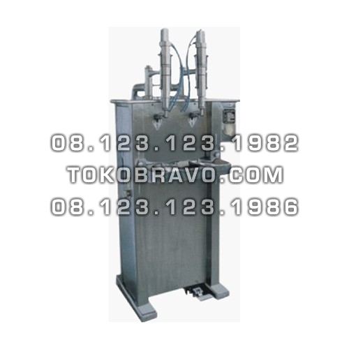 Automatic Filling Machine QSG-1000 Powerpack