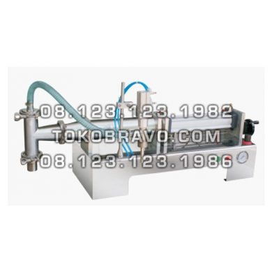 Automatic Filling Machine QSG-500 Powerpack