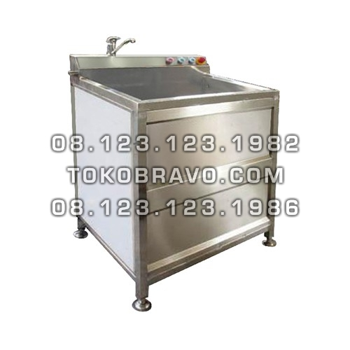 Air Bubble Fruit and Vegetable Washer QX-1P Getra