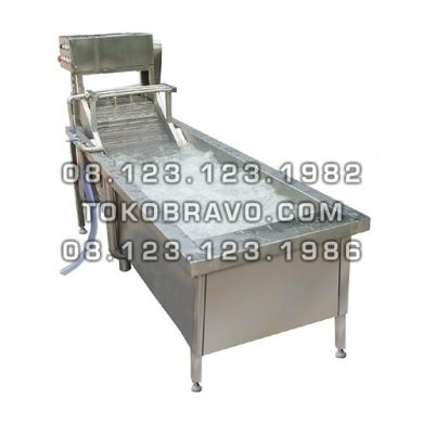 Air Bubble Fruit and Vegetable Washer QX-22 Getra