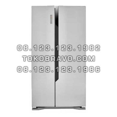 Refrigerator for Home Use RC-67WS Gea