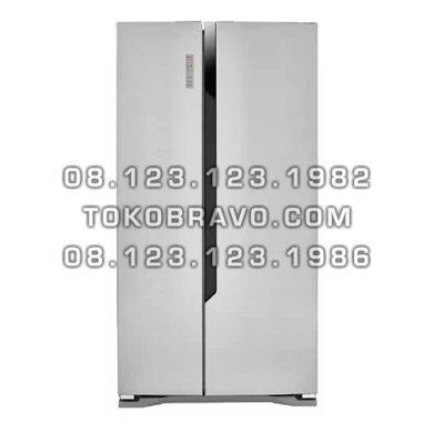 Refrigerator for Home Use RC-67WS Gea