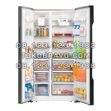 Refrigerator for Home Use RC-83WS Gea