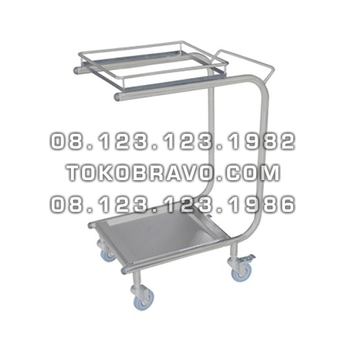 Stainless Steel Sorting Table RCS-01 Getra
