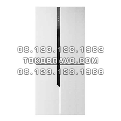 Refrigerator for Home Use RQ-56WC Gea