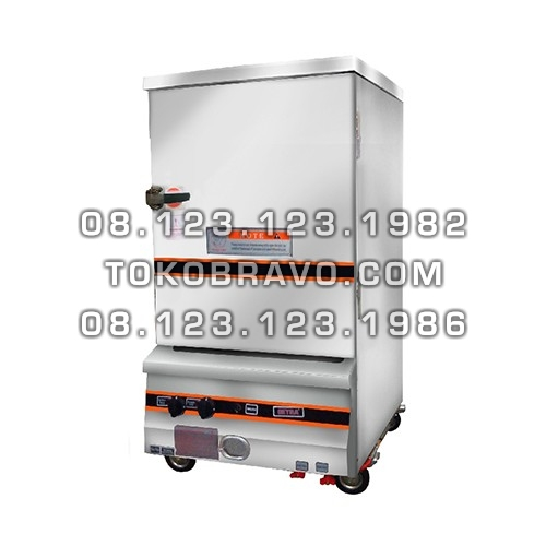 Heavy Duty Gas Rice Cooker RSC-8 Getra