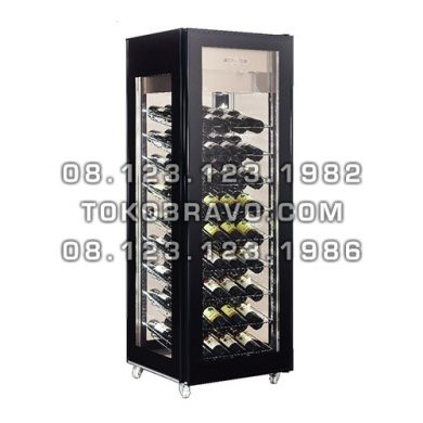 Wine Cooler Single Zone Temperature RT-400L-2 Gea