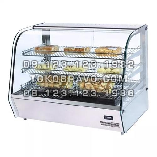 Food Warmer Rear Sliding Door RTR-160L Getra