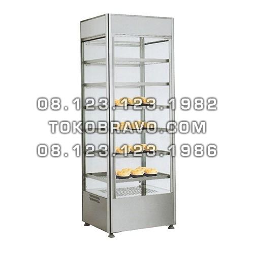 Hot Display Cabinet RTR-650L Getra