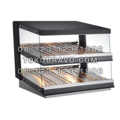 Food Display Warmer RTR-85D Getra
