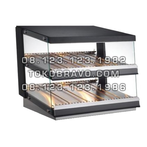 Food Display Warmer RTR-85D Getra