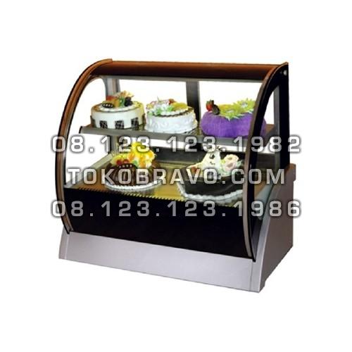 Countertop Cake Showcase S-530A Gea