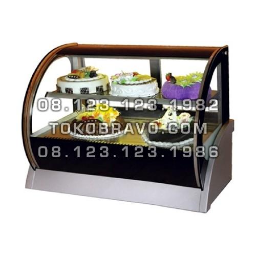Countertop Cake Showcase S-540A Gea