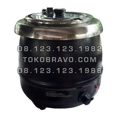 Soup Kettle 10L SB-6000ES Getra
