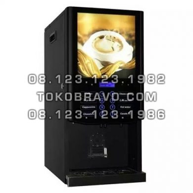 Professional Mix Coffee Dispenser SC-71104 Getra